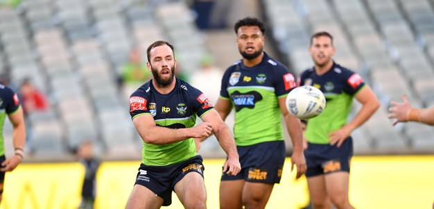 NSW Cup Preview: Raiders v Rabbitohs