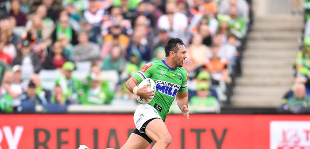 NRL Team List: Raiders v Rabbitohs