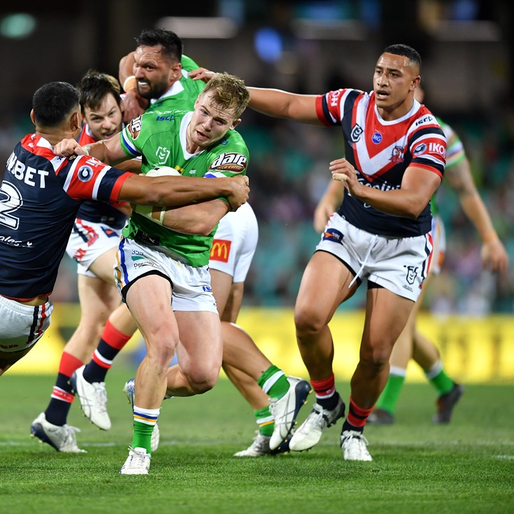 Game Day Guide: Raiders v Roosters