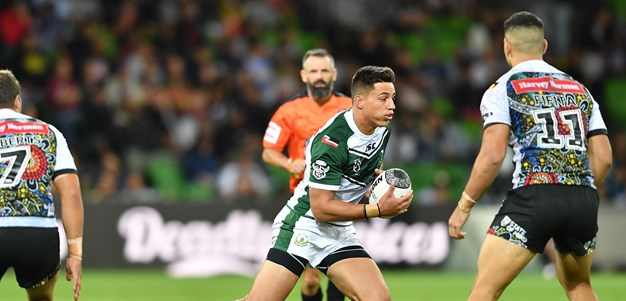 Pick your Indigenous and Maori All Stars team