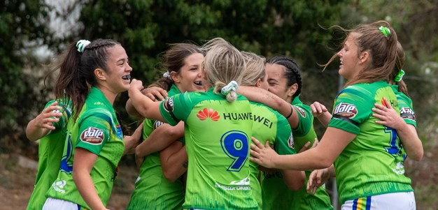 2021 Tarsha Gale Cup squad finalised