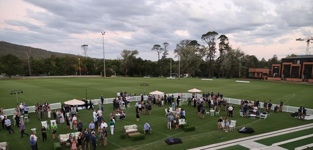 2021 Raiders Season Launch