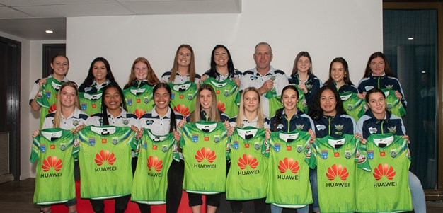 2021 Tarsha Gale Cup Presentation Night