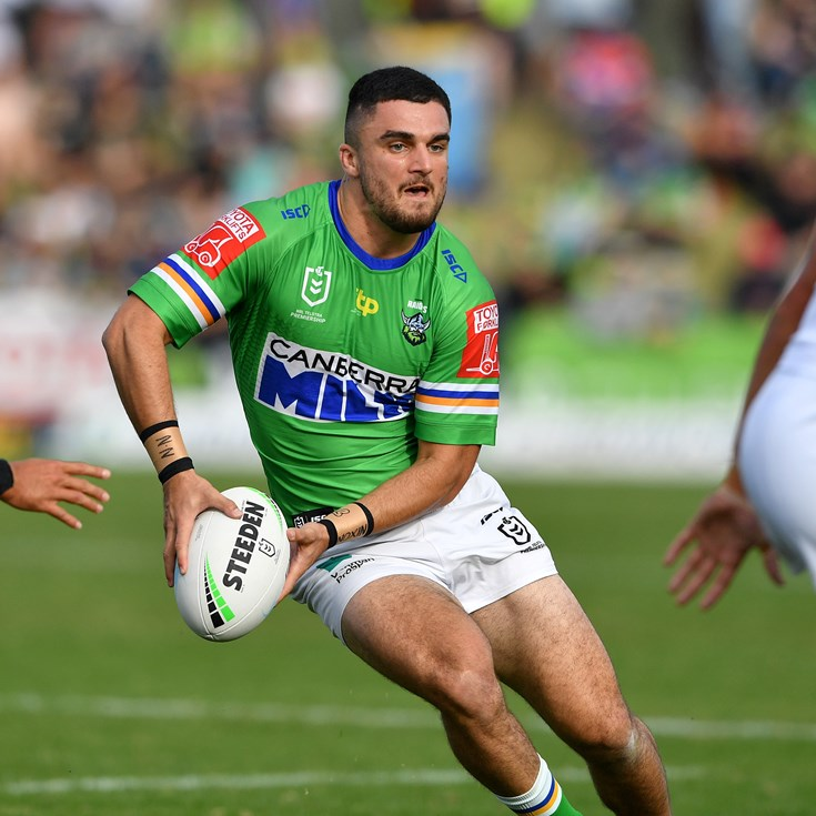 NRL Match Preview: Raiders v Bulldogs