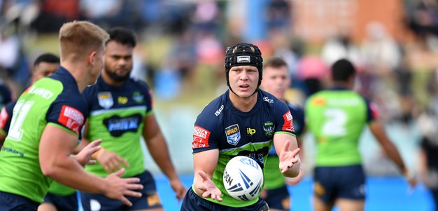 NSW Cup Preview: Raiders v Eels