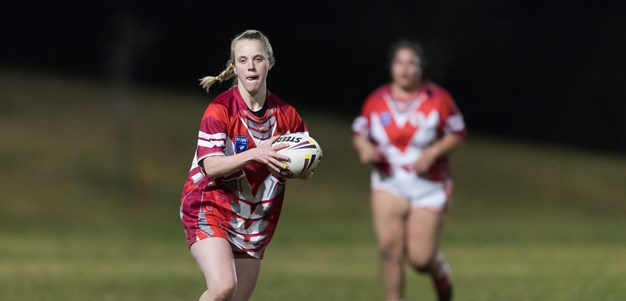 Valley Dragons secure Grand Final place