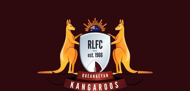 Gorrell extends Kangaroos stay