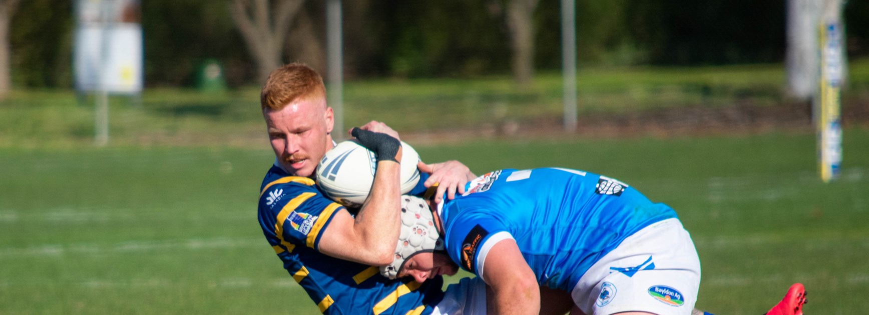 Blumers Lawyers CRRL Cup Round 6 Wrap