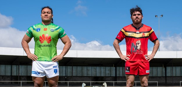Blumers Lawyers CRRL Cup Grand Final Preview