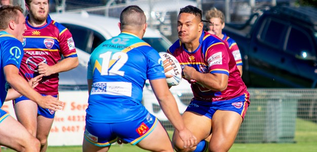 Canberra Raiders Cup Round One Wrap