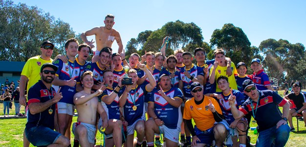 Youth League Premiers